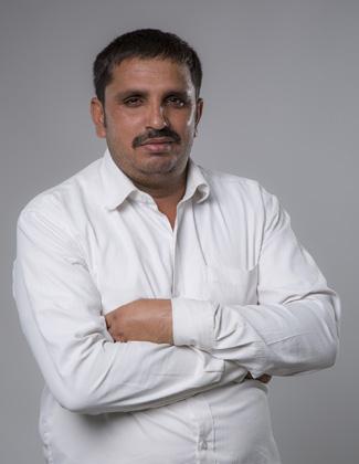 Rafeeq Ahmed